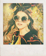 Dolce and Gabbana polaroid