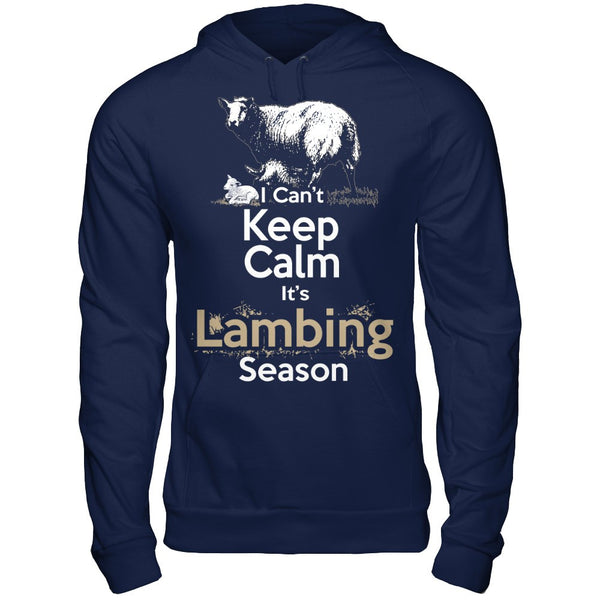 I Can't Keep Calm It's Lambing Season
