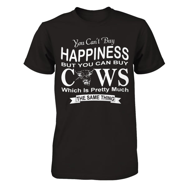 Cow Happiness