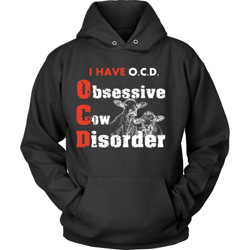 Obsessive Cow Disorder