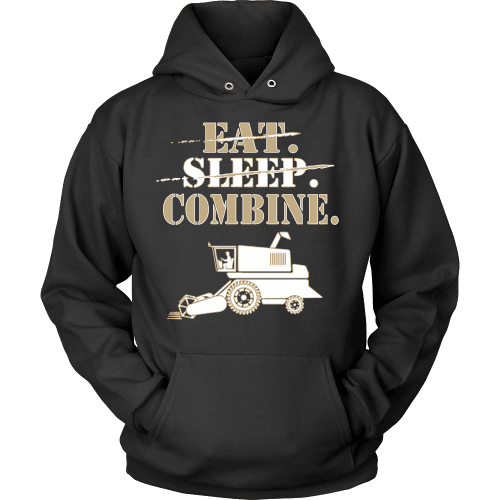 Eat Sleep Combine