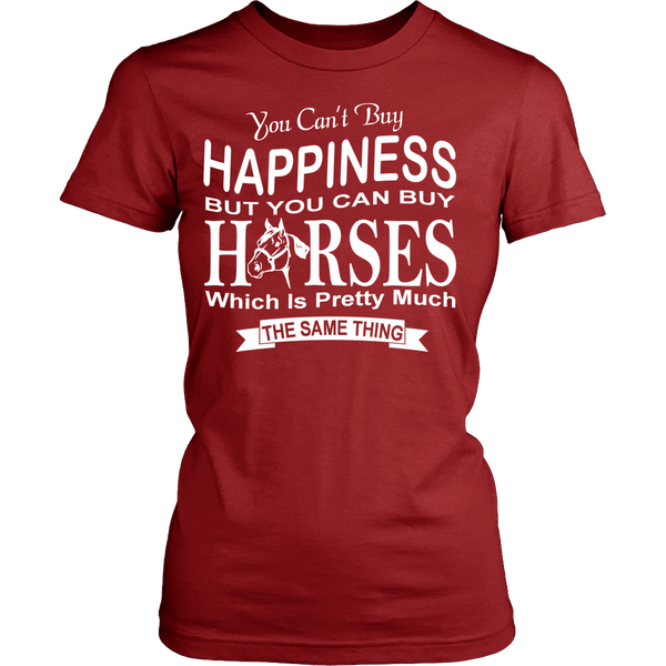 Horse Happiness