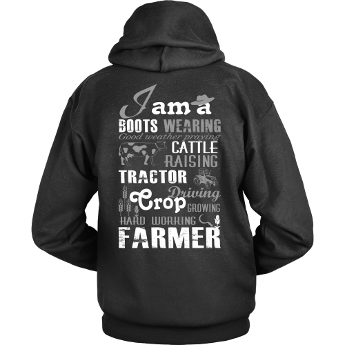 Smack Talk Farmer