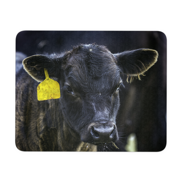 Beef Cattle Mousepads