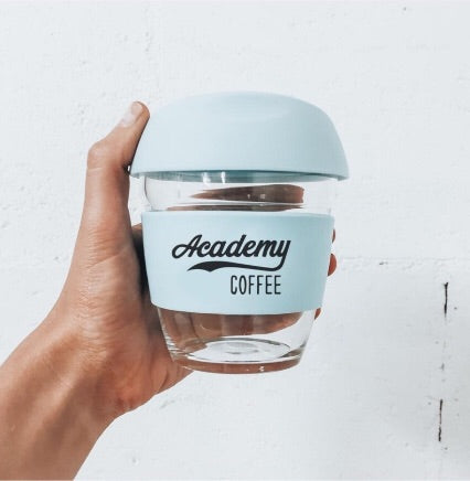Academy Coffee Think Cup 8oz
