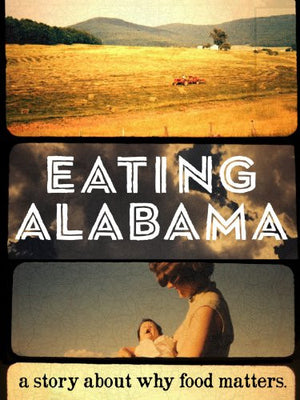 Eating Alabama - EarthCitizen