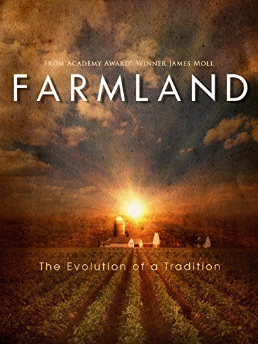 Farmland - EarthCitizen