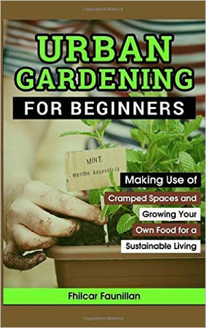Urban Gardening For Beginners - EarthCitizen