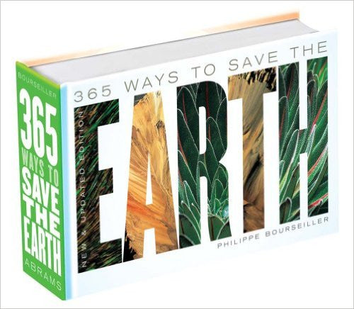 365 Ways to Save the Earth - EarthCitizen