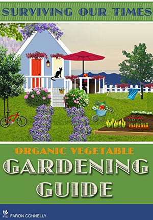 Organic Vegetable Gardening Guide - EarthCitizen