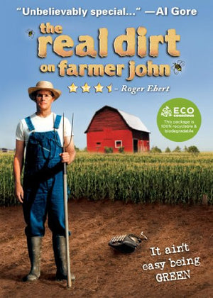 The Real Dirt on Farmer John - EarthCitizen