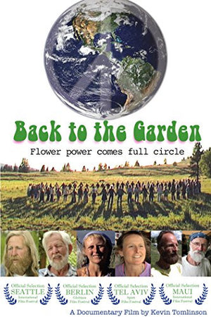 Back to the Garden: Flower Power Comes Full Circle - EarthCitizen