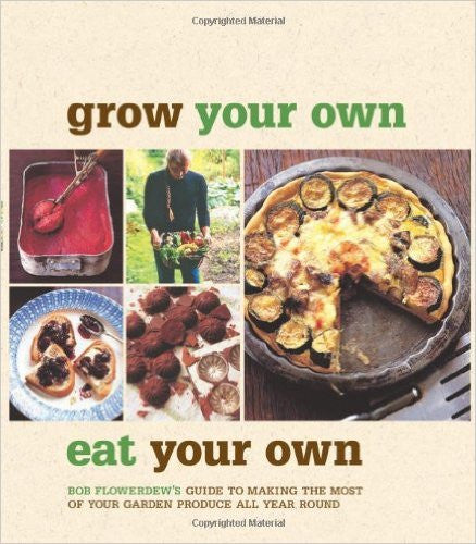 Grow Your Own, Eat Your Own - EarthCitizen