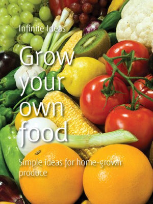 Grow Your Own Food - EarthCitizen