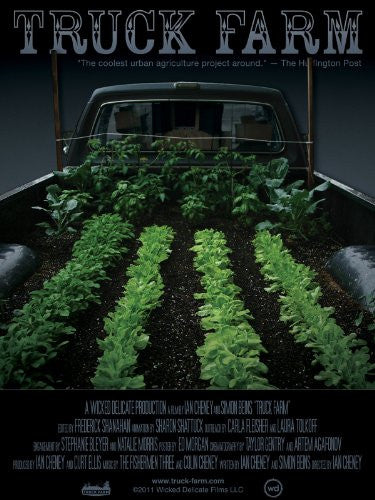 Truck Farm - EarthCitizen