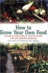 How to Grow Your Own Food - EarthCitizen