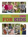 Grow Your Own for Kids - EarthCitizen