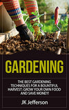 Gardening - EarthCitizen