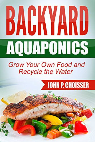 Backyard Aquaponics
