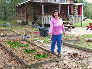 Becky's Homestead - EarthCitizen