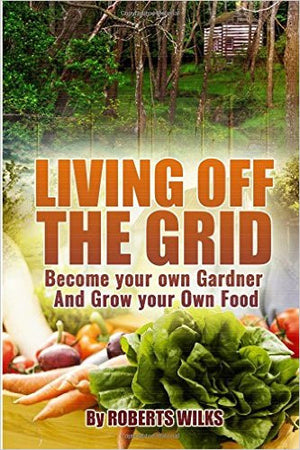 Living Off the Grid - EarthCitizen