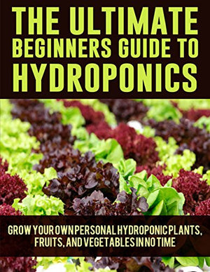 The Ultimate Beginners Guide to Hydroponics - EarthCitizen