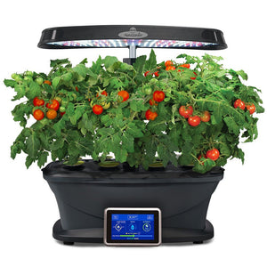 Miracle-Gro AeroGarden Bounty with Gourmet Herb Seed Pod Kit - EarthCitizen  - 2