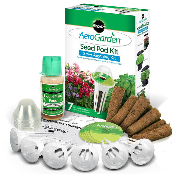 Miracle-Gro AeroGarden Grow Anything Kit - EarthCitizen