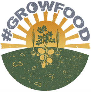 #GrowFood Sponsorship - EarthCitizen
