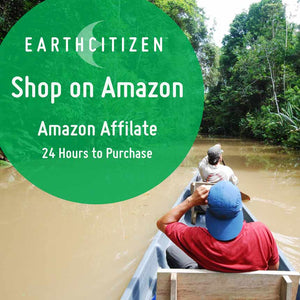 Shop on Amazon - EarthCitizen