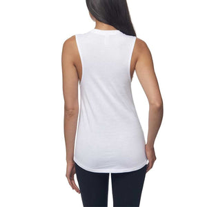 #ExploreNature - Bamboo / Cotton Tank Top - Women's