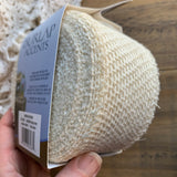"Burlap Ribbon, 2 1/2"" Inch, 10 Yard Roll"