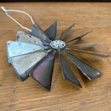 "Windmill Ornament (1) - 4"" Inch"