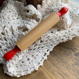 Mini Wooden Rolling Pin (1), 5 Inch