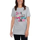 Junk is My Jam T-Shirt