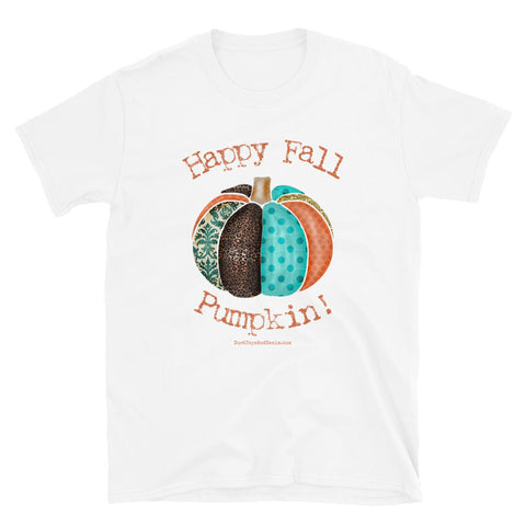 Happy Fall Pumpkin T-Shirt