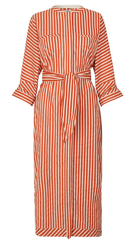 Noa Noa Fine Cotton Stretch Dress