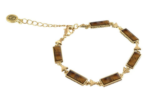 Clear Creek Bracelet - FashionLife  - 1