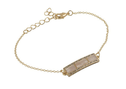 Heirloom Chain Bracelet - FashionLife  - 1