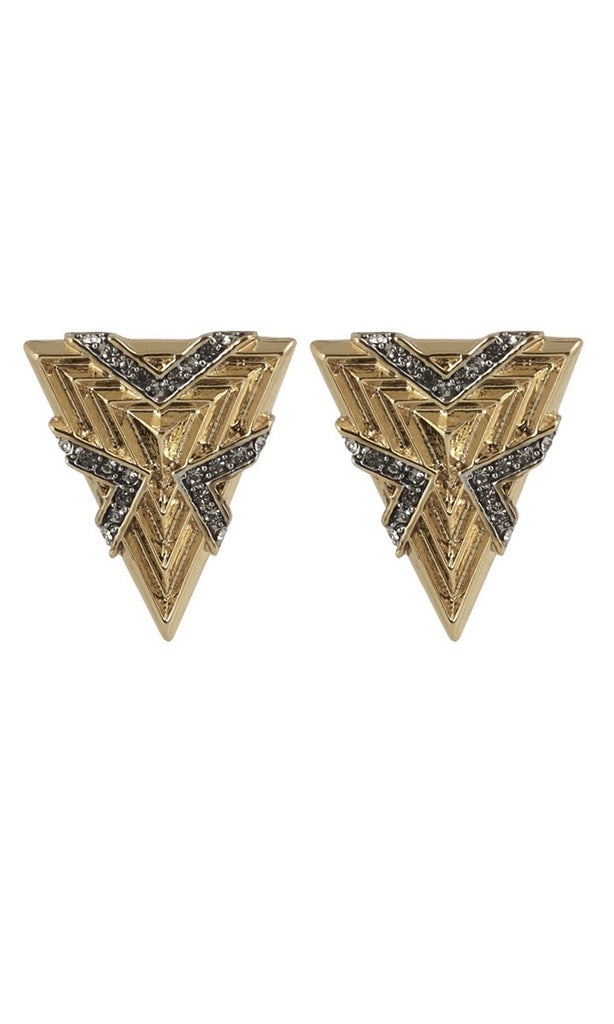 Vintage Muse Earrings - FashionLife  - 1
