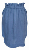 City Skirt - Blue