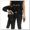 Design Ministry 'BLACK TEE' - a very stylish tee! - FashionLife  - 2