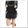 Design Ministry 'BLACK TEE' - a very stylish tee! - FashionLife  - 5