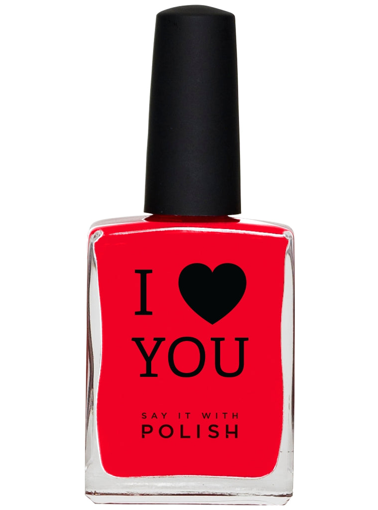 """I LOVE YOU"" - SAY IT WITH POLISH"