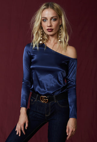 Ascott Off Shoulder Top