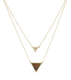 Temple Pendant Necklace - FashionLife  - 1