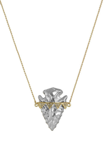Mojave Pendant Necklace - FashionLife  - 1
