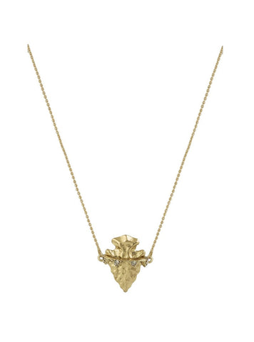 Mini Mojave Pendant Necklace - FashionLife  - 1