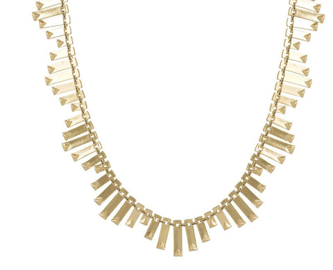 Sierra Collar Necklace - FashionLife