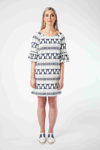 Gigi Dress by Mi Moso